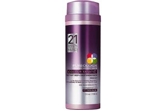 Colour Fanatic Instant Deep Conditioning Mask 150ml