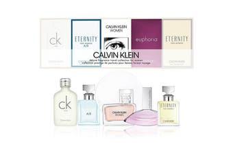 Calvin Klein Miniature Set 1 for Women EDT 29ml