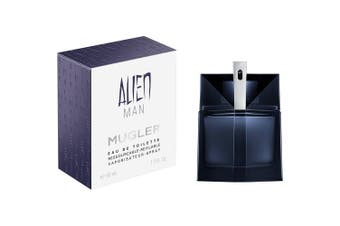 Alien Man Refillable for Men EDT 50ml