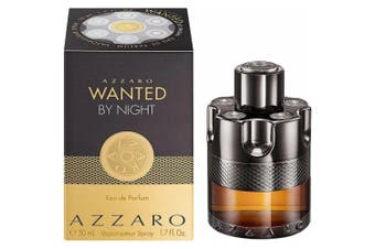 Wanted By Night for Men EDP 50ml