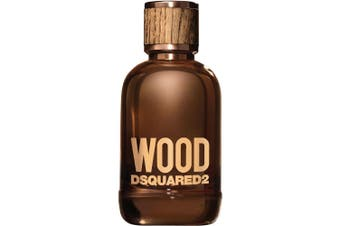 Wood Pour Homme for Men EDT 100ml