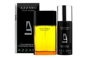 Azzaro Pour Homme Travel Exclusive for Men EDT 100ml