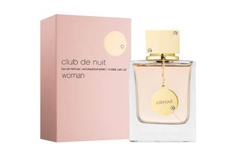 Club De Nuit Women for Women EDP 105ml