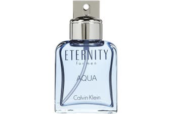 Eternity Aqua for Men EDT 30ml