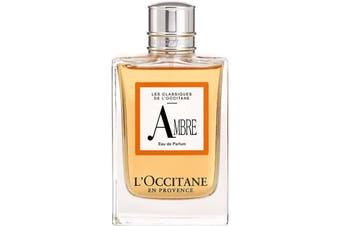 Ambre Eau De Parfum for Women EDP 75ml