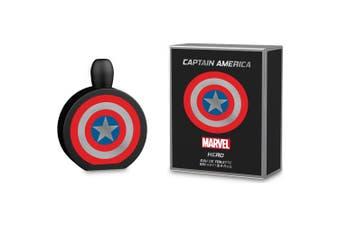 Captain America Hero for Men EDT 100ml