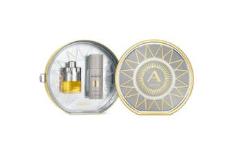 Azzaro Wanted Giftset 4 for Men EDT 50ml