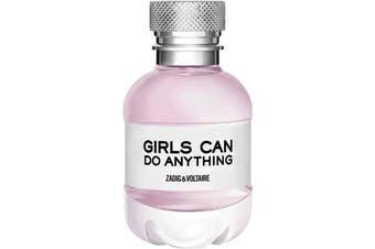 Girls Can Do Anything for Women EDP 50ml