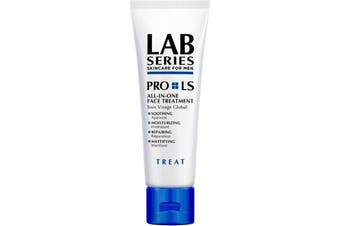 Pro Ls All In One Face Treatment for Men Skin Care 50ml