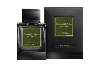 Italian Bergamot Essenze for Men EDP 100ml