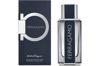 Ferragamo Pour Homme for Men EDT 100ml