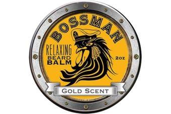 Relaxing Beard Balm Gold 56gr