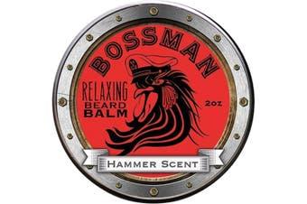 Relaxing Beard Balm Hammer 56gr