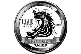 Relaxing Beard Balm Naked 56gr