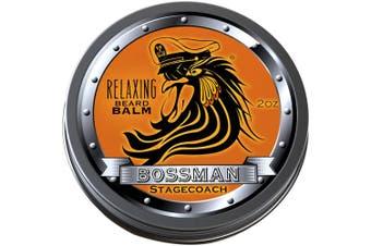 Relaxing Beard Balm Stagecoach 56gr
