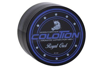 Colotion Royal Oud for Men Solid Perfume 120gr