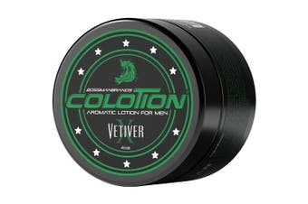 Colotion Vetiver X for Men Solid Perfume 120gr