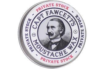 Private Stock Moustache Wax 15ml