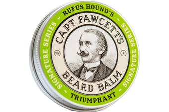 Rufus Hounds Triumphant Beard Balm 60ml