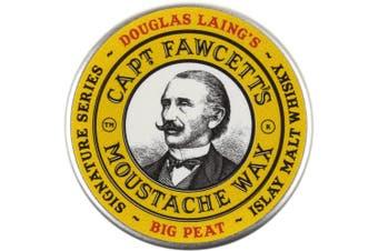 Douglas Laings Big Peat Moustache Wax 15ml