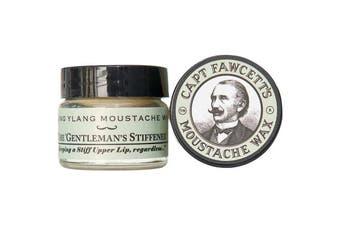 Ylang Ylang Moustache Wax 15ml