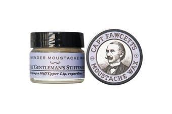 Lavender Moustache Wax 15ml