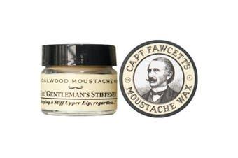 Sandalwood Moustache Wax 15ml