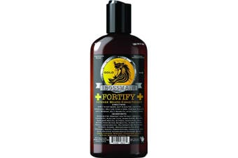 Fortify Intense Beard Conditioner Gold 118ml