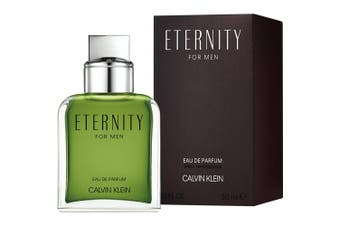Eternity Man Eau De Parfum for Men EDP 100ml