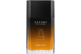 Azzaro Pour Homme Amber Fever for Men EDT 100ml