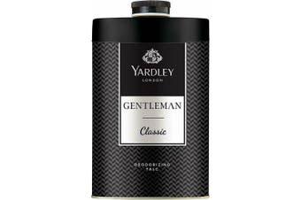 Gentlemen Classic for Men Talc 150ml