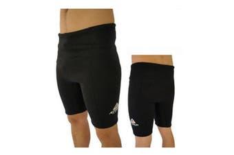 Adrenalin Mens 2mm Neoprene Wetsuit Short Pants L Black