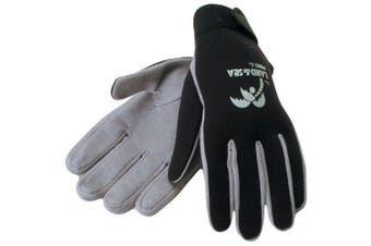 Adrenalin Amara Dive Gloves Small