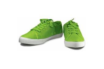 Adrenalin Skate Shoe MD-LG 9 Lime