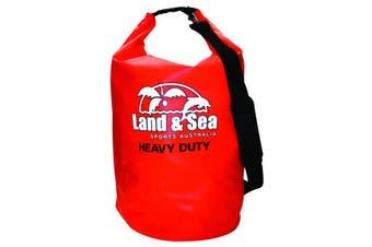 Land & Sea Heavy Duty Dry Bag 50 Ltr