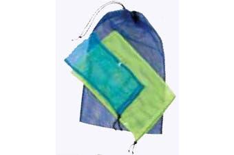 Land & Sea Drawstring Catch Bag M