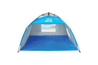 Sunshine Popup Beach Shade Tent