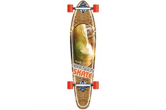 Adrenalin Cruiser Hyper-Flex 38.5 Complete Skateboard