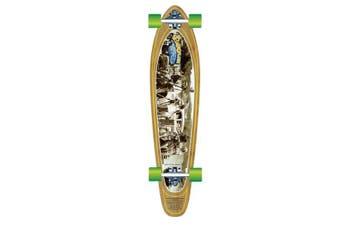 "Surfoplane Bondi Cruiser Skateboard 38"""