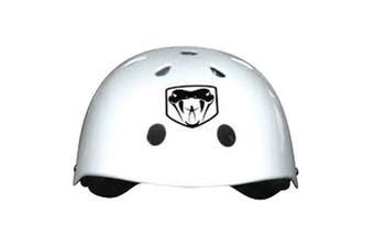 Adrenalin Skate Helmet White
