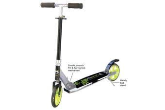 Adrenalin Street Runner Scooter 200