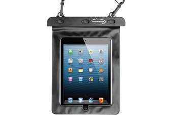 Mirage iPad Pouch Black Large