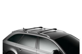 Thule WingBar Edge 9583B Car Racks
