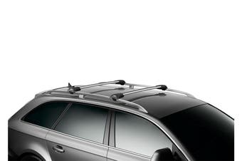 Thule WingBar Edge 9584 Car Racks