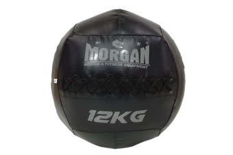 Morgan Cross Functional Fitness Wall Ball - 12Kg