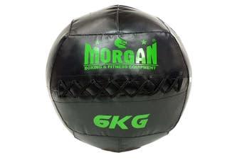 Morgan Cross Functional Fitness Wall Ball - 6Kg