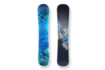 Termit Snowboard 161cm Code Rocker Capped