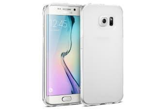 EQUAL Gel Case - Samsung Galaxy S6 EDGE plus - Clear