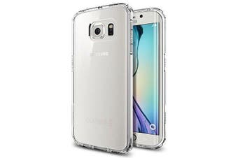 EQUAL Gel Case - Samsung Galaxy S7 edge - Clear