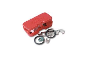 MSR Annual Maintenance Kit Red